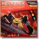 Mechanix-Pocket-Bikes Metallbaukasten Made in India 29201012